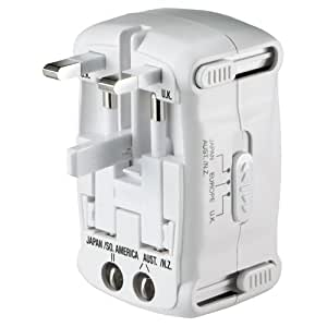 Dynex Travel Adapter Plug