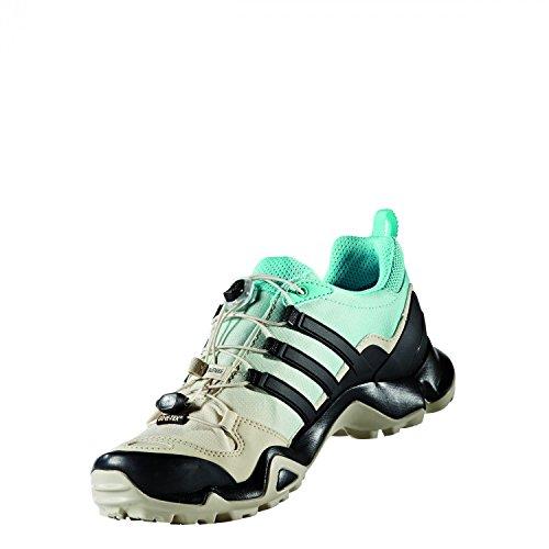 Adidas Dames Terrex Swift R Gtx W Wandelschoenen, Bruin (marrone Marcla / Negbas / Mensen), 40 Eu