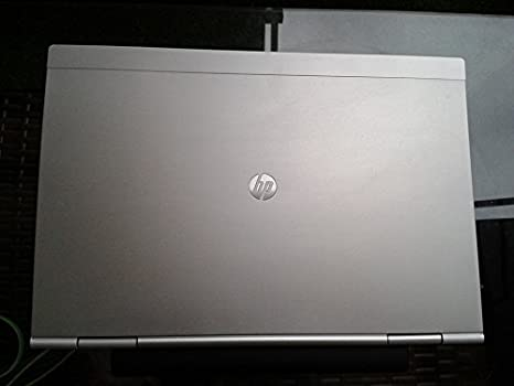 Notebook 12.5 HP EliteBook 2560p 4 GB/8 GB i5 - 2520 M garantía. HP 2560P 8GB: Amazon.es: Informática