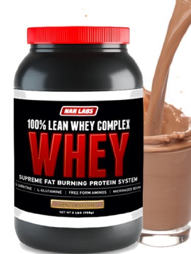 Buy protein powder to get lean and toned