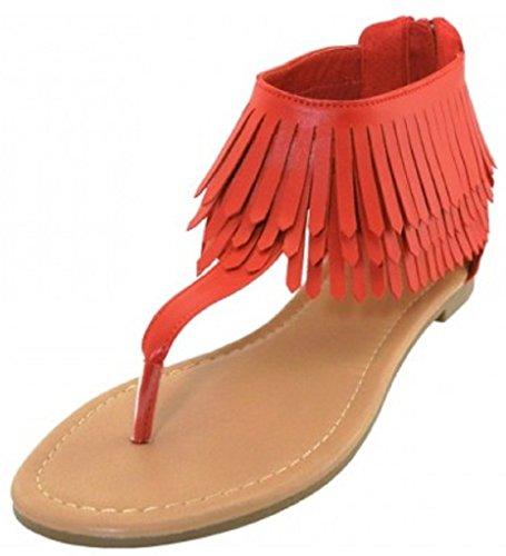 Womens Summer Sandals - 7
