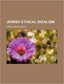 Jewish ethical idealism