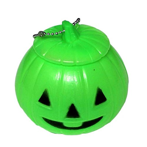 Costumes Bag Prisoner (Halloween costumes/ pumpkin/ pumpkin jar/ pumpkin bucket-green)