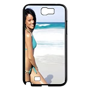 Generic Case Rihanna For Samsung Galaxy Note 2 N7100 A8Z8877772