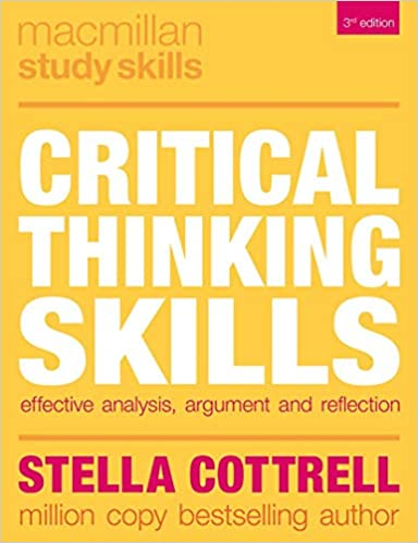 what are critical thinking skills