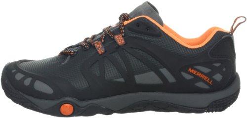 f5eb05e4b65 Merrell Women's Proterra Vim Sport Hiking Shoe,Black,7 M US - Buy ...