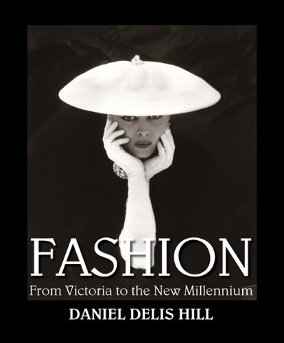 [Fashion from Victoria to the New Millennium] (Costumes Nps)