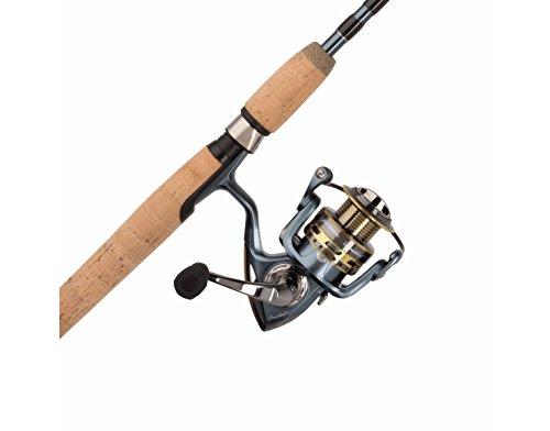 Pflueger PRESSP-4820UL2CBO President Spinning Combo Fishing Reel Rod