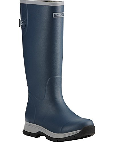 Ariat Womens Fernlee Outdoor Boot Navy Size 6.5