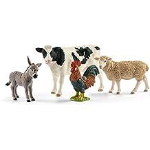 Schleich North America Farm World Starter Set Action Figure