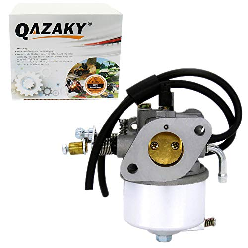 QAZAKY Carburetor Replacement for EZGO Golf Cart 295cc Gas 4-Cycle Engine 1991-UP TXT Medalist Marathon Freedom ST Carb 26645G01 26645G03 26645G04 26725G01 26726G01 26727G01 72558G02 72558G03 - Used Parts Ezgo Golf Cart