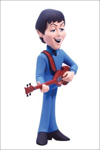 Beatles Saturday Morning Cartoon Figure: Paul (Cartoon Figure)