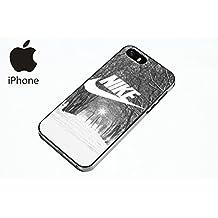 Nike Snow Design iPhone Case - iPhone 5/5s/5c, iPhone 6/6s/6+/6s+/ Iphone SE (iPhone 6/6s)
