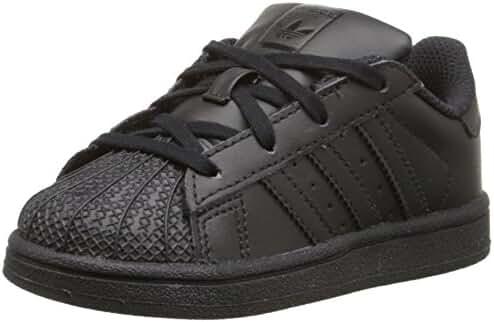 adidas Kids' Superstar I Sneaker