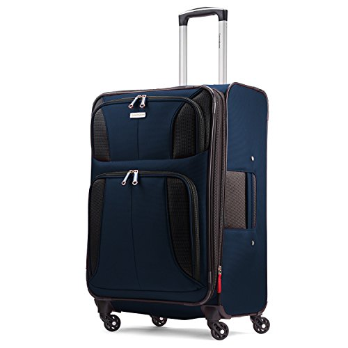 Samsonite Aspire Xlite Expandable Spinner 29 (One Size, Twilight Blue)