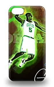 Awesome 3D PC Case Cover Iphone 5/5s Defender 3D PC Case Cover NBA Boston Celtics Kevin Garnett #5 ( Custom Picture iPhone 6, iPhone 6 PLUS, iPhone 5, iPhone 5S, iPhone 5C, iPhone 4, iPhone 4S,Galaxy S6,Galaxy S5,Galaxy S4,Galaxy S3,Note 3,iPad Mini-Mini 2,iPad Air )