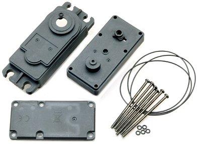 HS-5755MG Hitec Servo Case Set without Heat Sink
