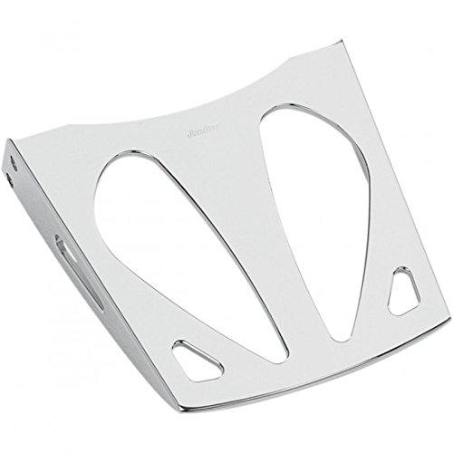 Jardine Universal Cruiser Rack Aluminum Style 1 (Jardine Billet Backrests Rack)