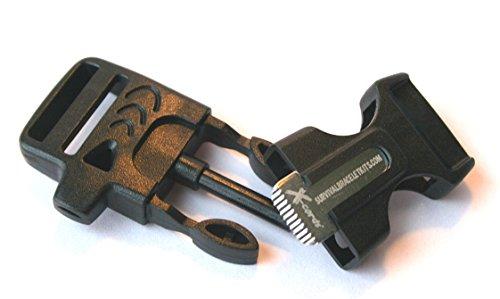 fire starter clip - 3