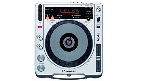 Pioneer CDJ-800MK2 Professional CD/MP3 Turntable ()