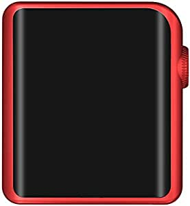 Music Player Shanling M0 Hi-Res Bluetooth Touch Screen Portable Music Player (Red)