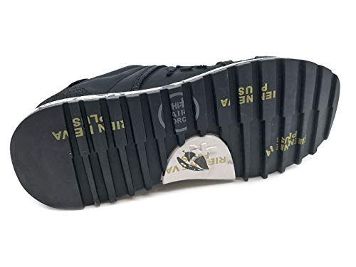 Nera 3304 Donna Sneaker Premiata Lucy Black wznqCWI8YR