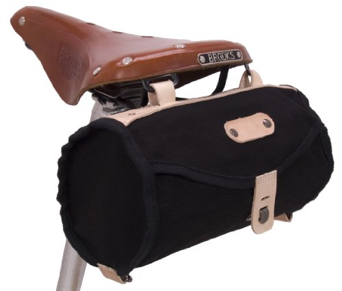 Barrel Bag Bike - 2
