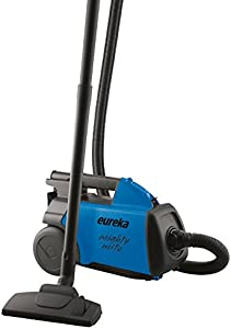 bagged vacuum cleaners reviews
