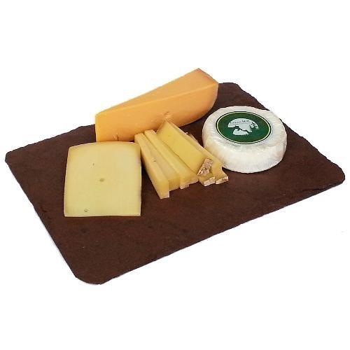 Riesling Cheese Board by Gourmet-Food by Gourmet-Food