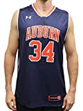 Auburn Tigers Under Armour NCAA Men's Replica Basketball Jersey