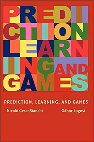 Prediction and Games Learning