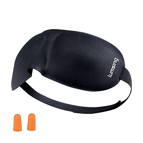 Lumsing Sleeping Adjustable Travel Meditation