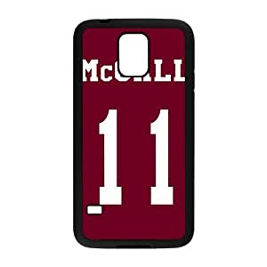 DAZHAHUI McCall Cell Phone Case for Samsung Galaxy S5