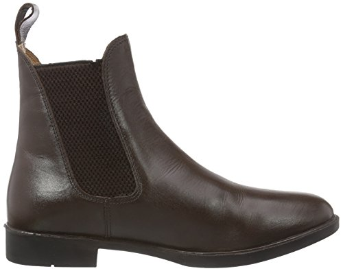 Harry Hall - Botas para mujer Marrón (Brown)