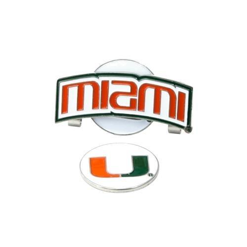 Miami Slider Clip With Ball Marker