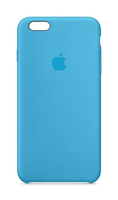 4 opinioni per Apple MKXP2ZM/A iPhone 6S PLUS BLUE
