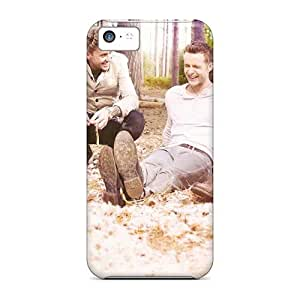 LauraAdamicska Iphone 5c High Quality Hard Phone Covers Customized High Resolution Mcfly Band Pictures [oJx17931LRPU]