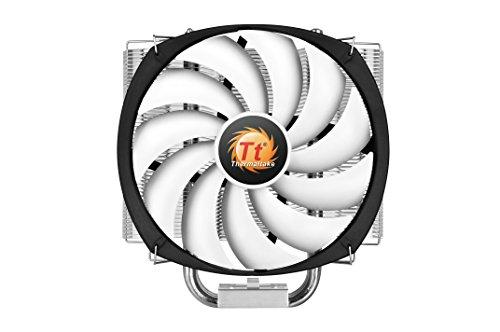 Cooler de Cpu Tt Frio Silent 14 140 Mm Fan, Thermaltake, Cl-P002-Al14Bl-B