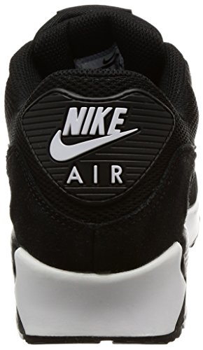 Essential Baskets white Black 90 NIKE Max Noir Mode Black Air Homme CwBtqR6