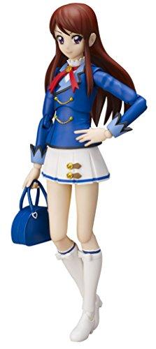 Bandai Hobby S.H. Figuarts Ran Shibuki Winter Uniform Version