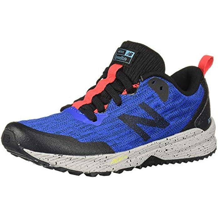 New Balance Kids' FuelCore Nitrel V5 Running Shoe