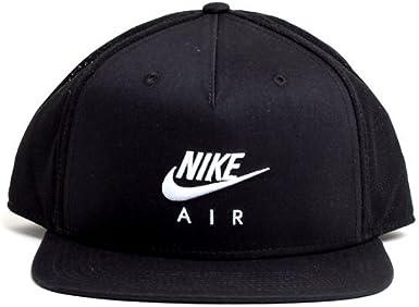Nike Pro Air Gorro para Deportes, Unisex Adulto, Negro, Talla ...