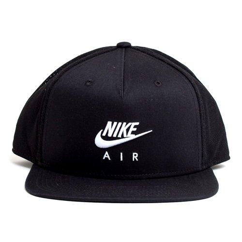 7f0c7395e0f2 Amazon.com  NIKE Air Pro Snapback Unisex Hat 891299-010