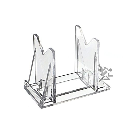 Lure Display (Fishing Lure Display Stand Easels, 10 Pack)