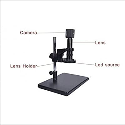 GOWE 250X -2000X USB Desktop Digital Microscope