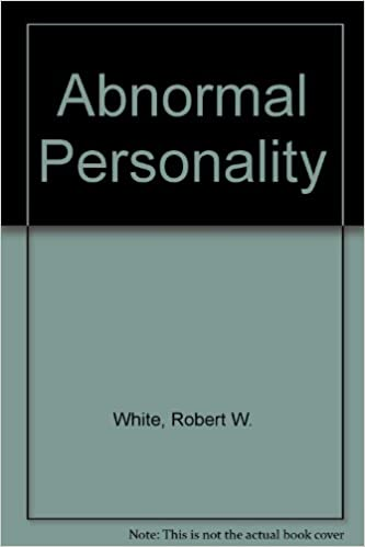 Abnormal Personality
