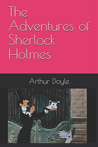 Download Pdf Epub The Adventures Of Sherlock Holmes By Arthur
