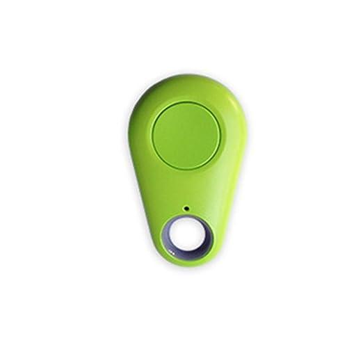 2 opinioni per KRY, Mini-Allarme Wireless Bluetooth 4,0 lost Tracker-Cercatore chiave,