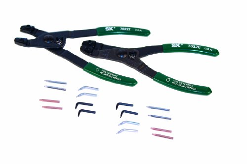 snap ring pliers sk - 6