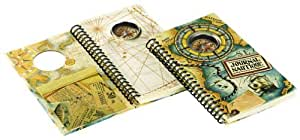 Authentic Models Compass Journal by Authentic Models